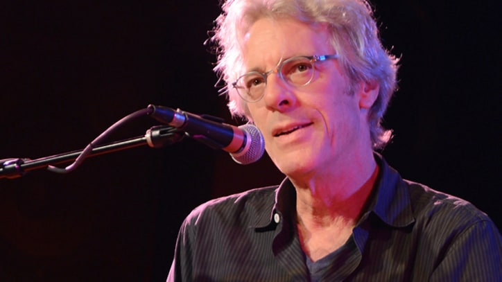 Stewart Copeland Documents All-Star Jams on YouTube