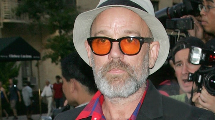 R.E.M. Issue Cease and Desist to Fox News
