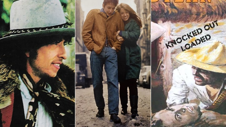 Weekend Rock Question: What Is Bob Dylan's Best Album?