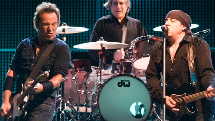 Bruce Springsteen's Super Bowl Plans