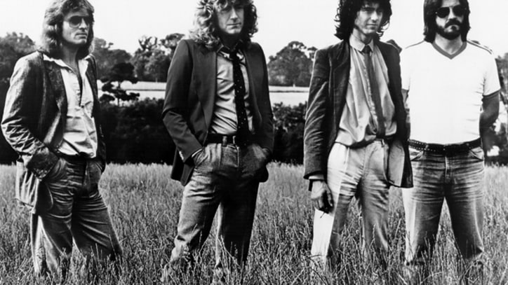 Led Zeppelin Begin Mysterious Countdown on Facebook