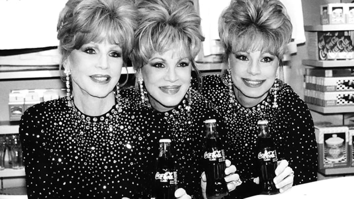 Dorothy McGuire of the McGuire Sisters Dead at 84