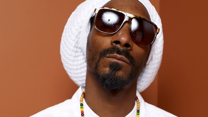 Snoop Lion Endorses Obama