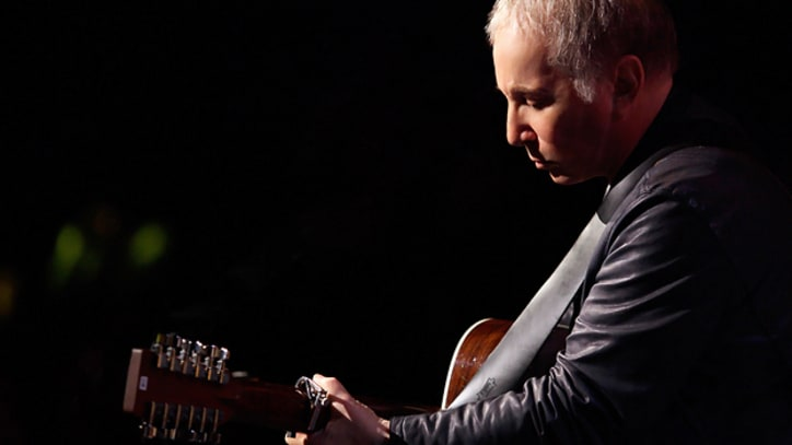 Album Premiere: Paul Simon, 'Live in New York City'