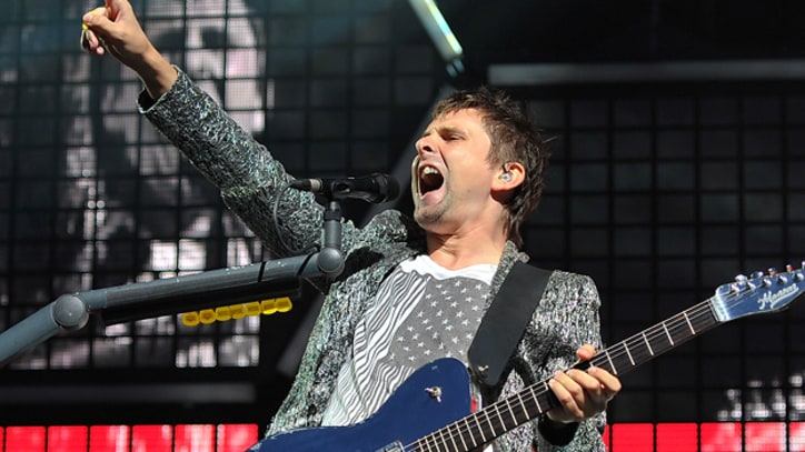 Songwriter Accuses Muse of Copyright Theft