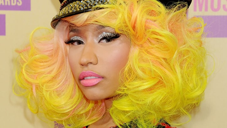 Nicki Minaj Clears Up Romney 'Endorsement' With Message to Obama
