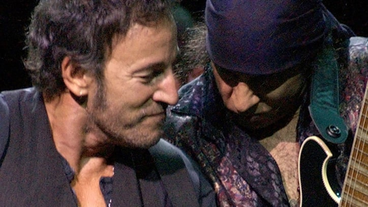 Bruce Springsteen Gets Loose on 'The Rising' Tour