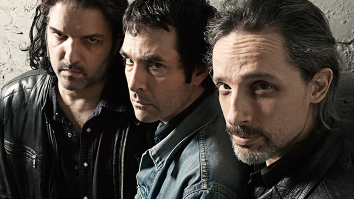 Album Premiere: The Jon Spencer Blues Explosion, 'Meat and Bone'