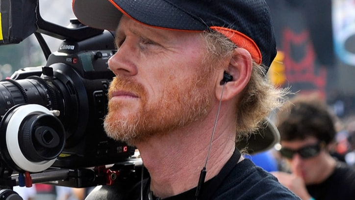 Q&A: Ron Howard on Hanging With Jay-Z, 'Arrested Development' Revamp