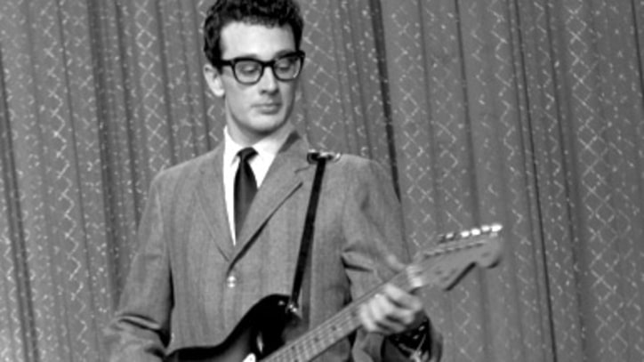 The Last Days of Buddy Holly