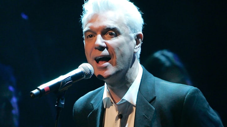 Q&A: David Byrne Explains 'How Music Works'