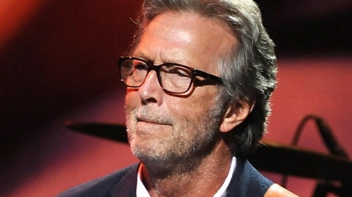 Eric Clapton to Auction Painting Worth Up to $19 Million