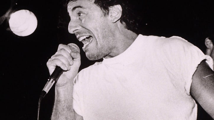 The Rolling Stone 20th Anniversary Interview: Bruce Springsteen