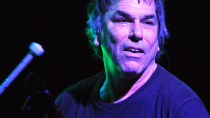 Update: Mickey Hart 'Baffled' by Kentucky Assault Charges