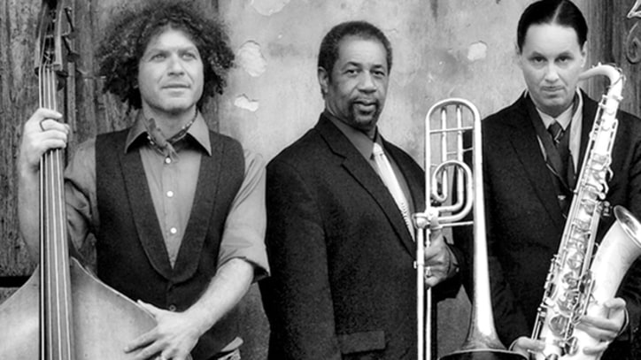 Song Premiere: Preservation Hall Jazz Band, 'It Ain't My Fault'