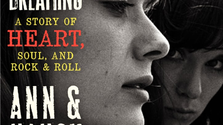 Exclusive Book Excerpt: Heart Stalk Paul McCartney in 'Kicking and Dreaming'