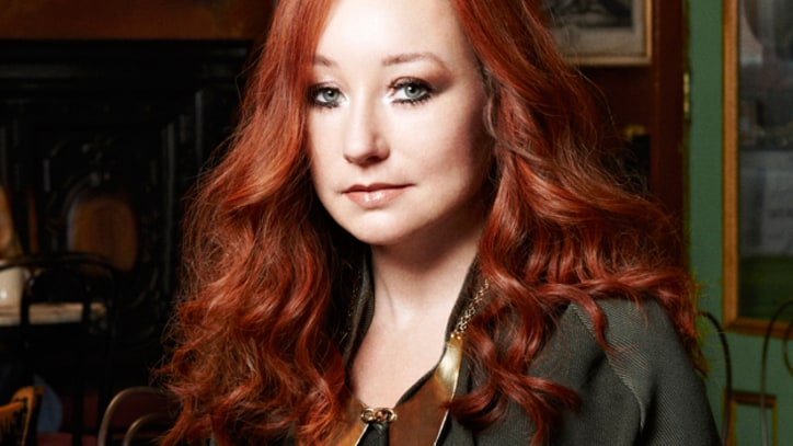 Song Premiere: Tori Amos, 'Silent All These Years' and 'Gold Dust'