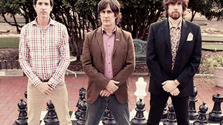 Album Premiere: The Mountain Goats, 'Transcendental Youth'