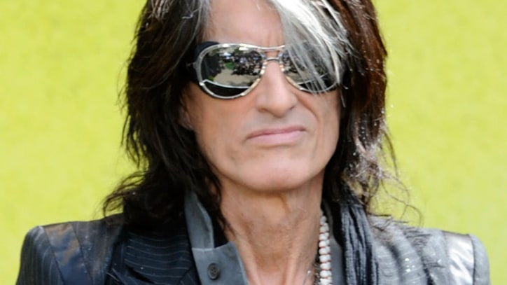 Aerosmith's Joe Perry: 'I'm a Definite Old-School Republican'