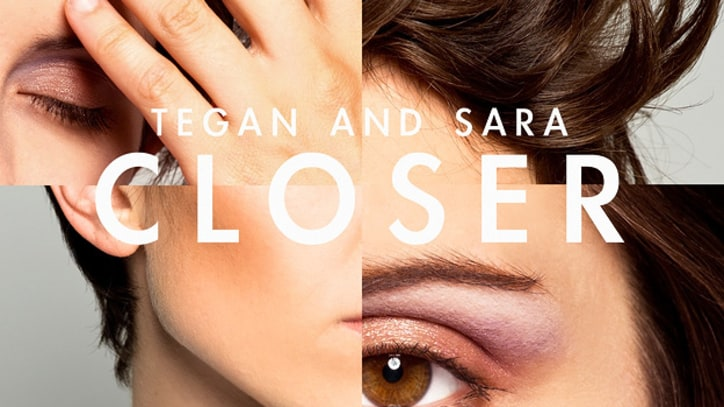 Song Premiere: Tegan and Sara Grow 'Closer'