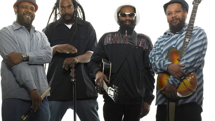 Song Premiere: Bad Brains, 'Into the Future'