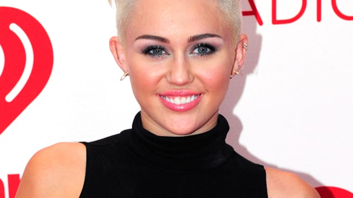 Miley Cyrus Inspired by Motown for Upcoming Album