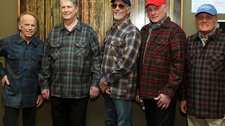 Al Jardine Shares Beach Boys Fan Petition to Keep Reunion Tour Alive