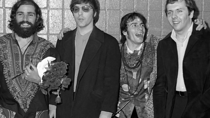 Steven Van Zandt Launches Kickstarter Campaign to Reunite the Rascals