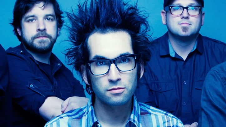 Motion City Soundtrack's 'Major Leagues' – Song Premiere