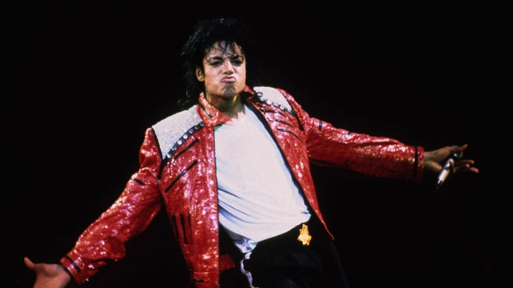 Michael Jackson: The Unlikely King of Rock