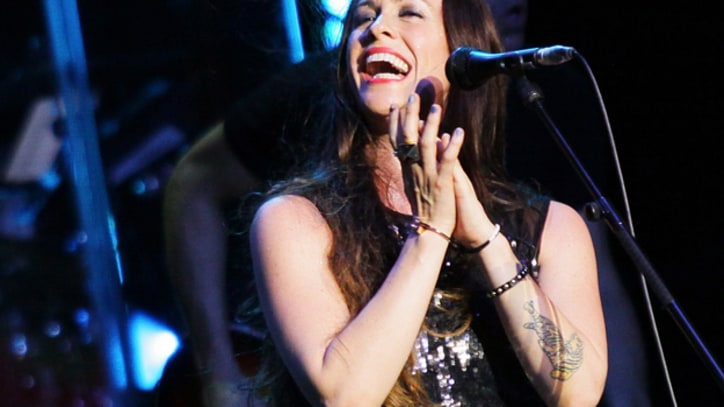 Alanis Morissette Makes the Political Personal on New Album
