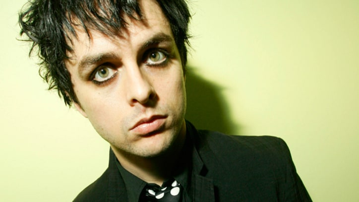 People of the Year 2004: Billy Joe Armstrong