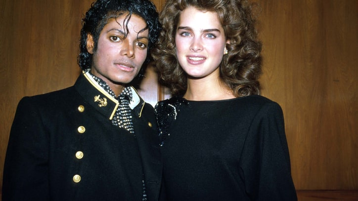 Michael Jackson Remembered: Brooke Shields on Singer's