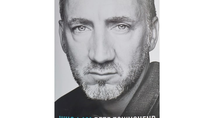 Book Review: Pete Townshend's 'Who I Am' Could Be the Most Conflicted Rock Memoir of All Time