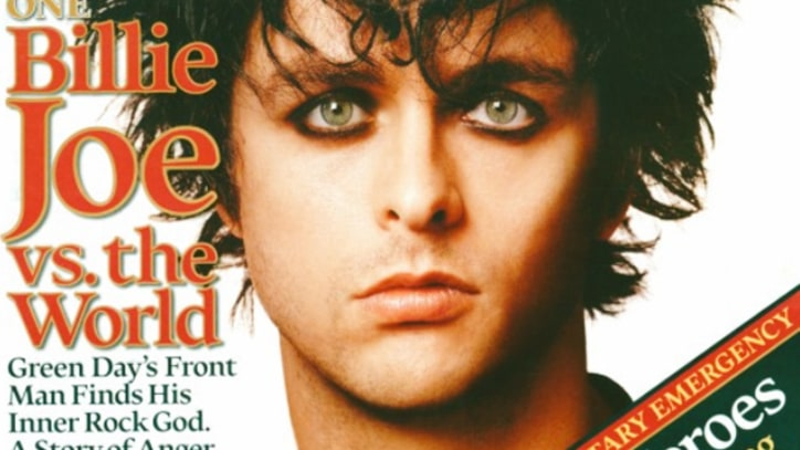 The 100 Best Covers: Billy Joe Armstrong, the 'Idiot' King