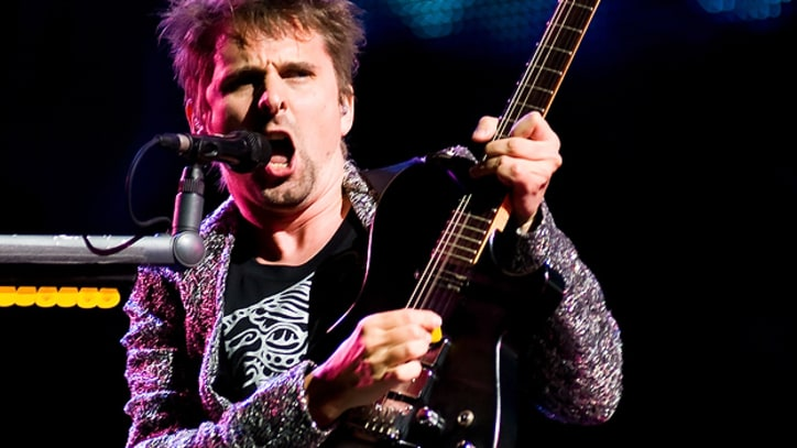 Muse Criticize Glenn Beck, Rightwing 'Conspiracy Theory Subculture'