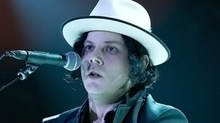 Jack White Abruptly Ends Radio City Show After 55 Minutes