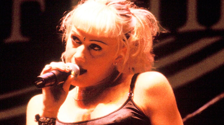 Live Report: No Doubt in '96