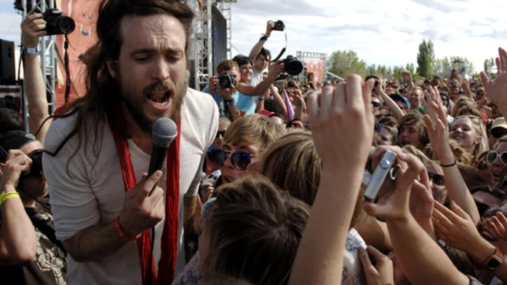 Artist to Watch 2009: Edward Sharpe and the Magnetic Zeros