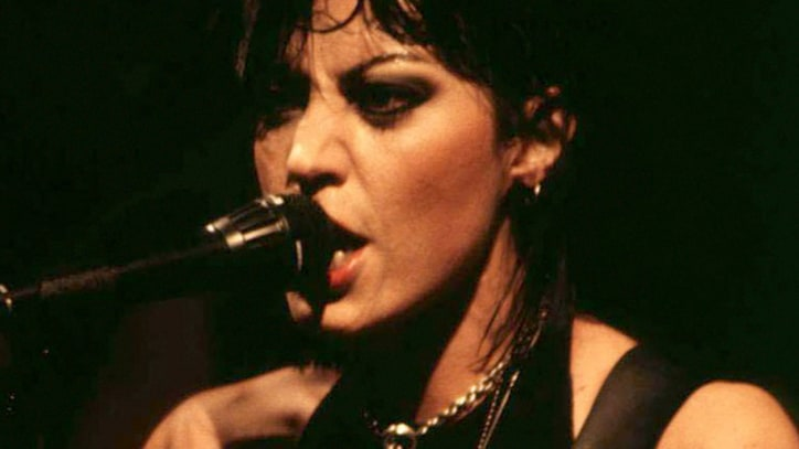 Joan Jett Lives Up to Her Bad Reputation