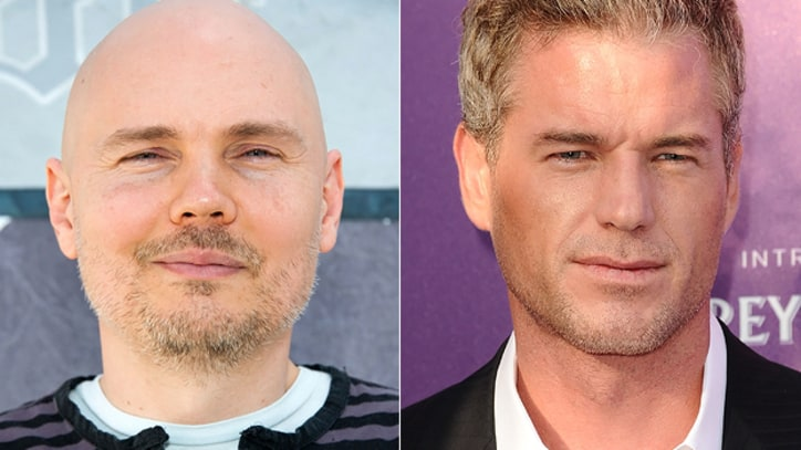 Billy Corgan Sued by Actor Eric Dane Over Fallen Tree