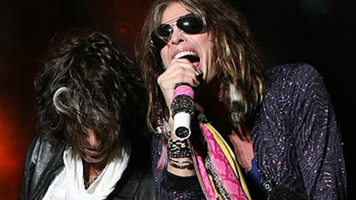 Aerosmith in Turmoil: Rolling Stone's 2009 Interviews