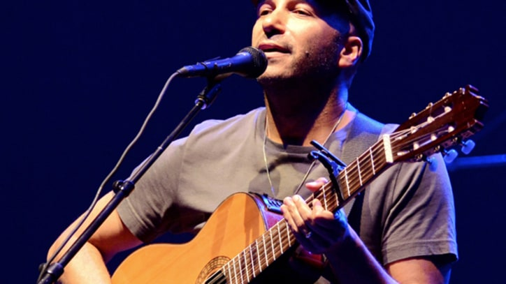 Tom Morello, Crosby, Stills and Nash Fired Up for California Unions