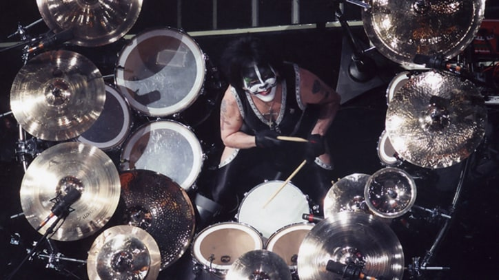 Exclusive Book Excerpt: Peter Criss, 'Makeup to Breakup: My Life In and Out of KISS'