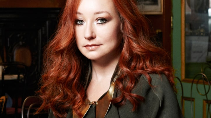 Tori Amos Inspired by 'Dead Guys' for Musical