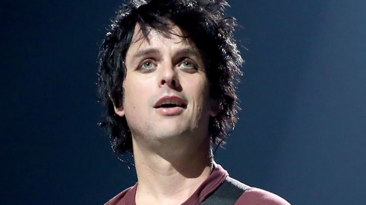 Green Day Cancel Voodoo Festival Appearance