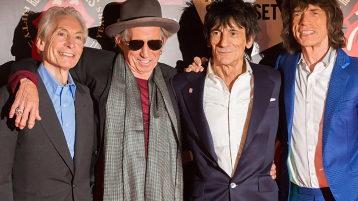 Rolling Stones Said to Add More Live Gigs
