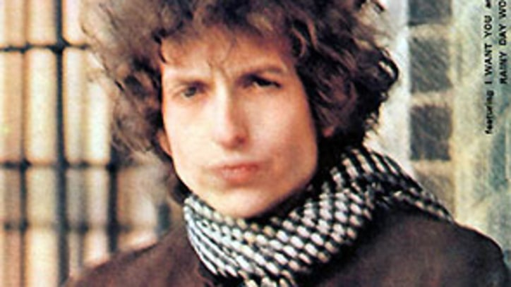 Audio: Inside the Making of Bob Dylan's 'Absolutely Sweet Marie'