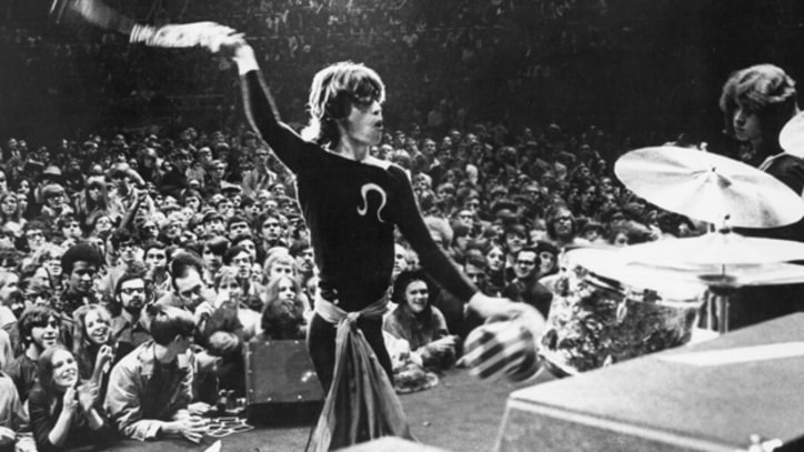 The Rolling Stones at Altamont: What Went Wrong?