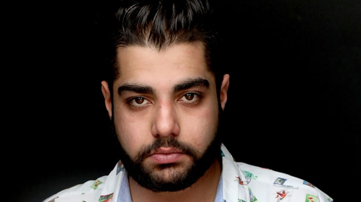 Q&A: Das Racist's Heems on His 'Wild Water Kingdom' Mixtape, Identity Politics